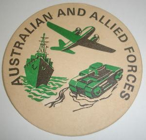 Coaster-Allied forces